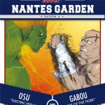 Saison 4 : Osu vs Gabou (Dimizel'so)